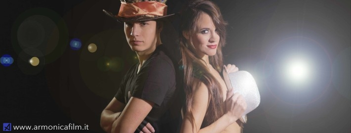 video musicale music video Omar