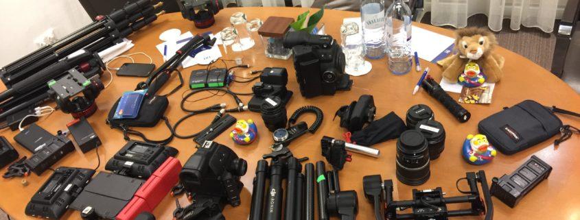 produzione video eventi event video production