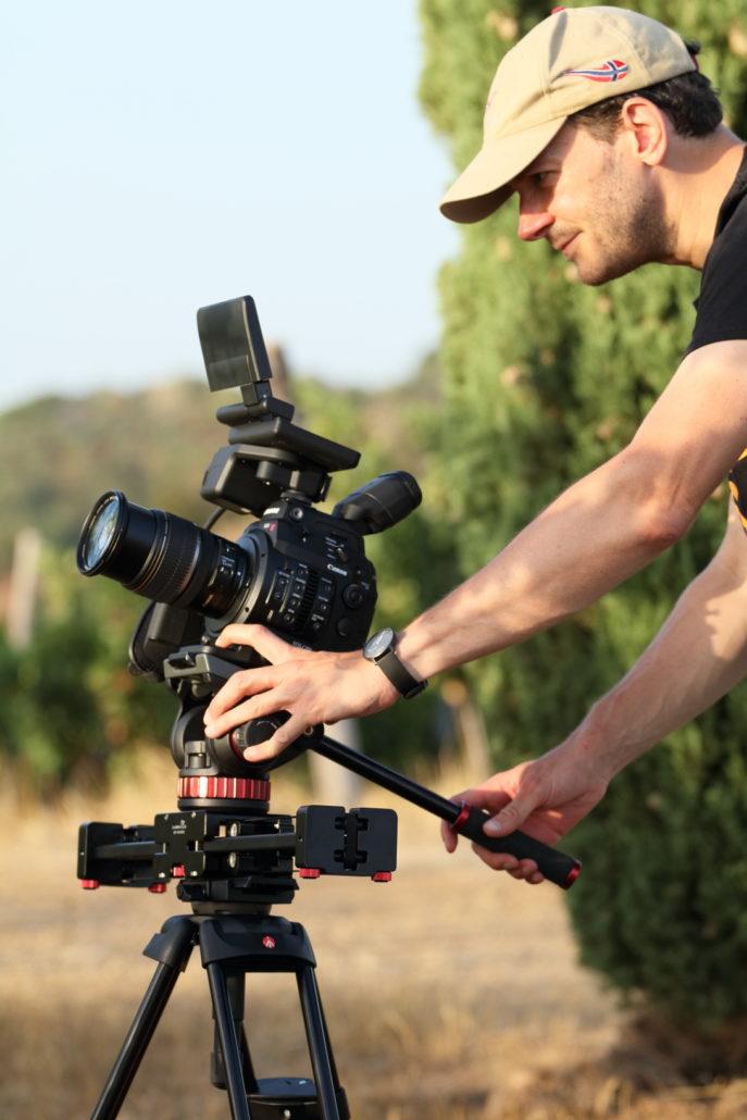 drone video production grosseto