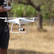 drone video production produzione video con drone
